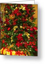 Holiday Beauty Greeting Card
