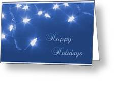 Holiday Card I Greeting Card