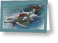 Holiday Smile Greeting Card