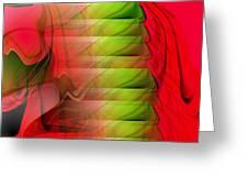 Home Design Greeting Card
