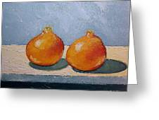 Honeybells - The Perfect Couple Greeting Card