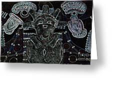 Hopi Greeting Card