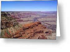 Hopi Point 1 Greeting Card