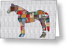 Horse Showcasing Navinjoshi Gallery Art Icons Buy Faa Products Or Download For Self Printing  Navin  Greeting Card