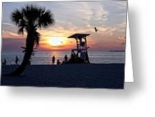 Howard Park Florida Greeting Card