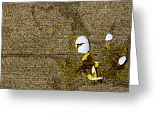 Humpty Dumpty Greeting Card