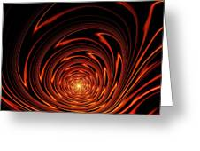 Hypnosis Greeting Card