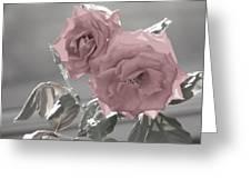 I Love You Rose Greeting Card