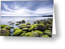 Iceland Tranquility 3 Greeting Card