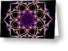 Illuminated Greeting Card