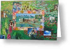 Image 98 Greeting Card