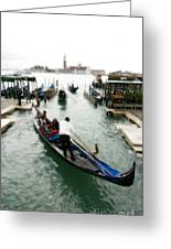 Images Of Venice 10 Greeting Card
