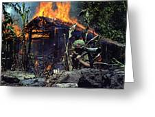 Images Of Vietnam Greeting Card