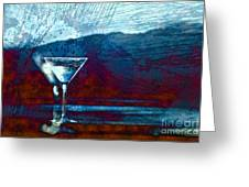 In Good Spirits Greeting Card