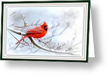 Ing 2559-16 Greeting Card