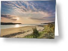 Inishowen - Donegal - Ireland Greeting Card