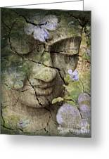 Inner Tranquility Greeting Card
