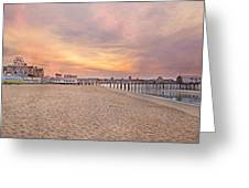 Inspirational Theater Old Orchard Beach  Greeting Card