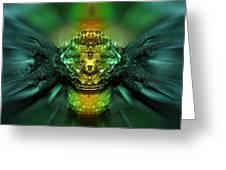 Interdimensional Greeting Card