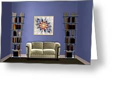 Interior Design Idea - Exquisite Greeting Card