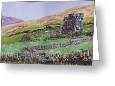 Irish-fortitude Greeting Card
