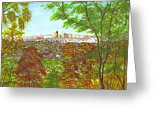 Iroquois Park Greeting Card