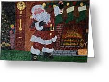 Is Santa Here Yet? Greeting Card