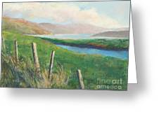 Isle Of Skye IIi Greeting Card