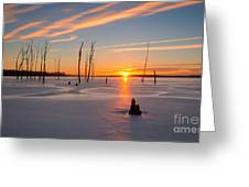 Its A New Day Greeting Card