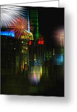 It's New York Greeting Card