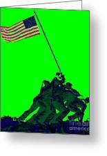 Iwo Jima 20130210p180 Greeting Card