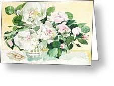 Jacqueline Du Pre Greeting Card