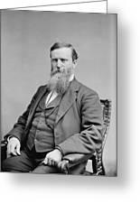 James Baird Weaver (1833-1912) Greeting Card