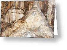 Javorice Caves Greeting Card by Michal Boubin