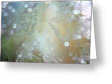 Jellyfish 2 Greeting Card