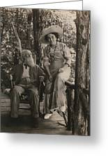 Jessie Tarbox Beals(1870-1942) Greeting Card