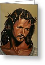 Jesus Christ Superstar Greeting Card