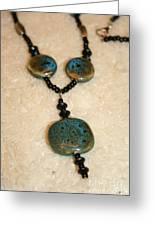 Jewelry Photo 2 Greeting Card