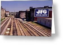 Jfg Special Greeting Card