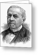 John Guy Vassar (1811-1888) Greeting Card