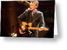 John Mellencamp 464 Greeting Card