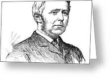 Joseph Bell (1837-1911) Greeting Card
