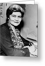 Josephine Roche (1886-1976) Greeting Card