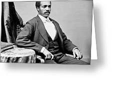 Josiah Thomas Walls (1842-1905) Greeting Card