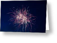 July 4th 2014 10 Greeting Card