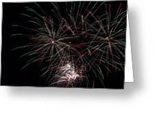 July 4th 2014 138 Greeting Card by Chad Rowe