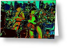 Jwinter #10 Enhanced Colors 1 Greeting Card