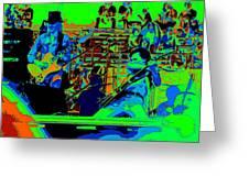 Jwinter #9 Enhanced Colors 1 Greeting Card