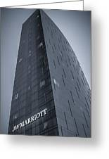 Jwmarriott Greeting Card