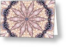 Kaleidoscope 20 Greeting Card